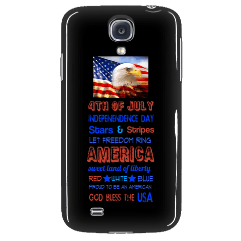 Independence Day Cell Phone Covers - Shopping Haven