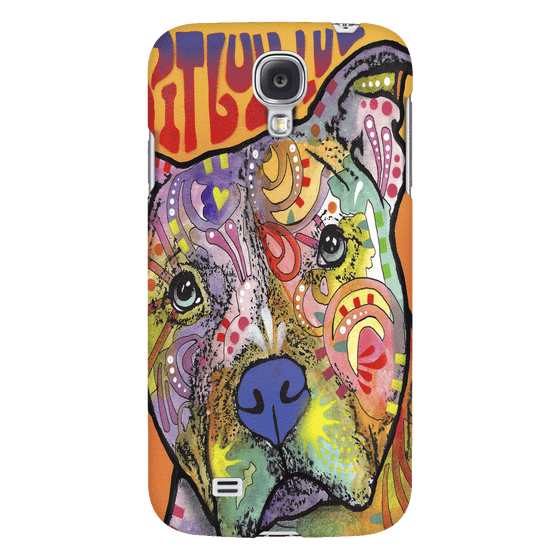 Pit Bull Phone Case V2 - Shopping Haven