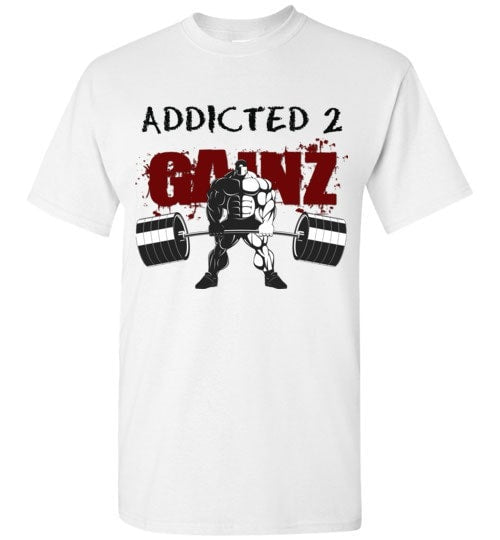 Addicted To Gainz V1