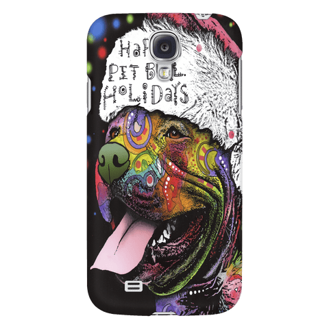 Pit Bull Phone Case V1 - Shopping Haven