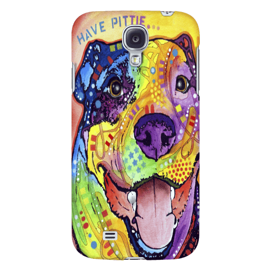 Pit Bull Phone Case V3 - Shopping Haven