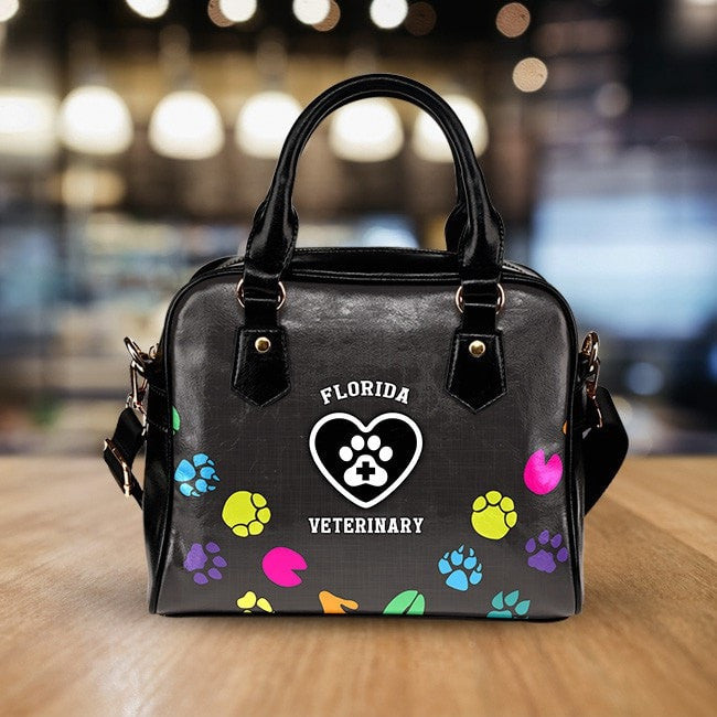 Florida Veterinary Handbag