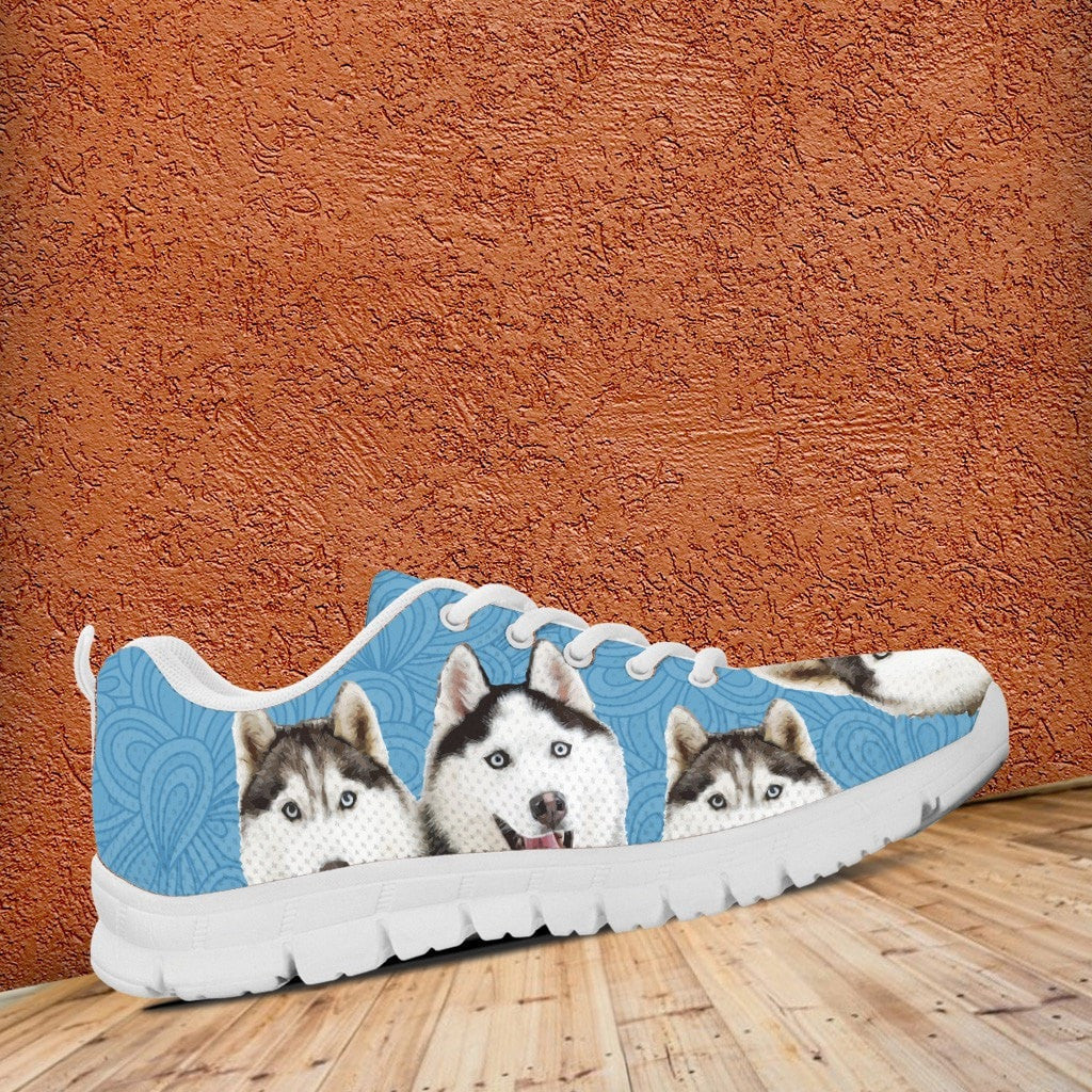 Huskies Sneakers