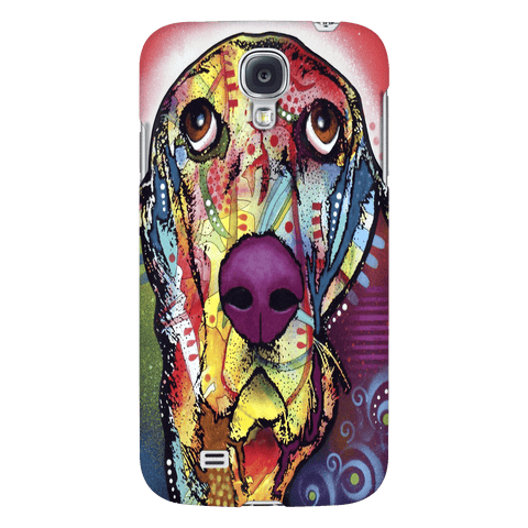 Basset Love Phone Case V3 - Shopping Haven