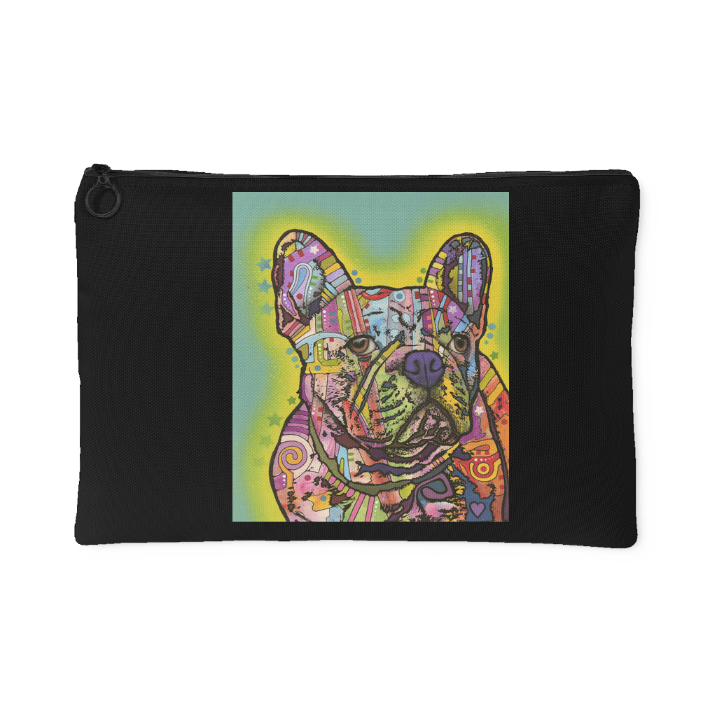 French Bulldog Accessory Pouch V2 - Shopping Haven