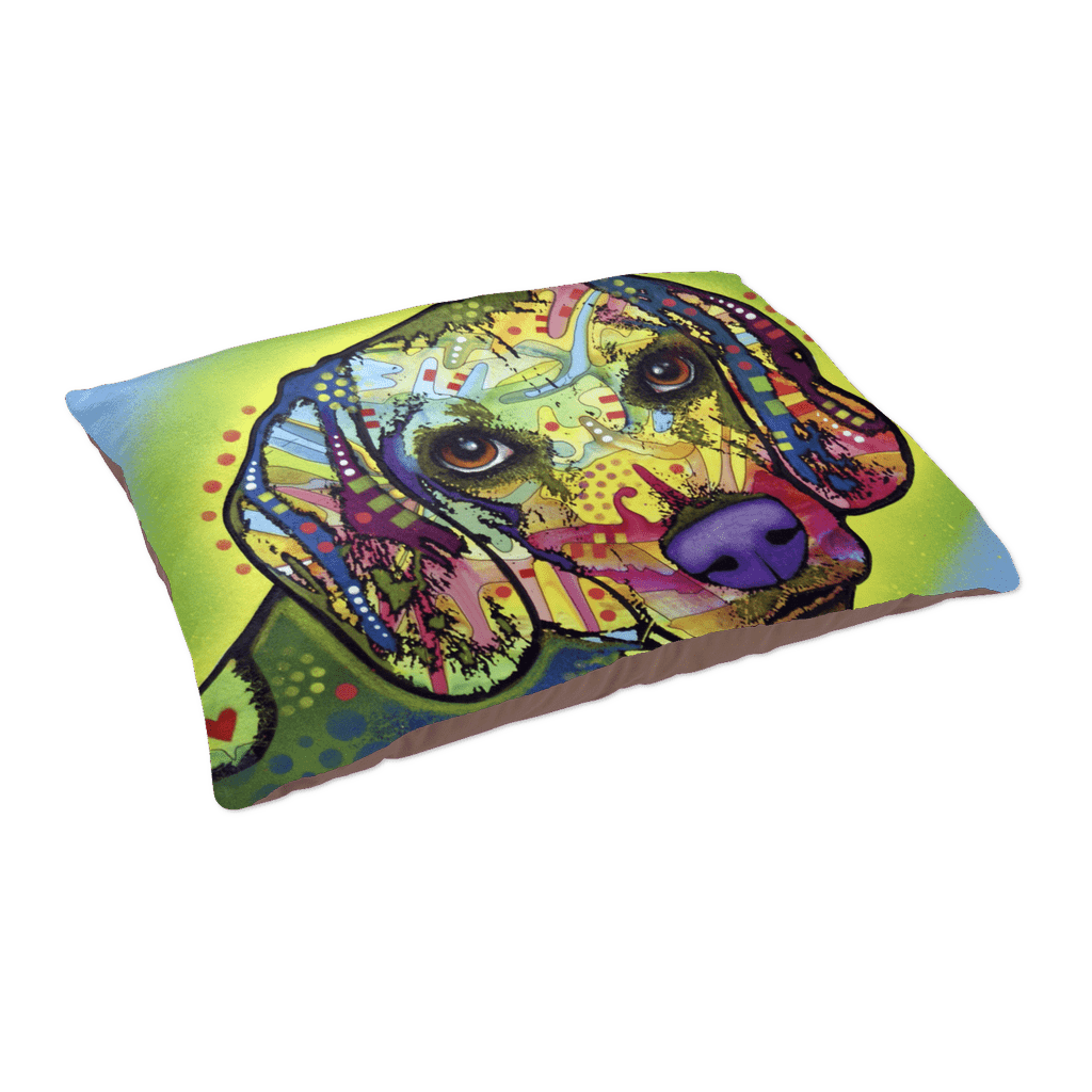 "Beagle Pet Bed Series 40"" x 30' - Shopping Haven"