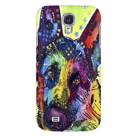 German Shepherd Phone Case