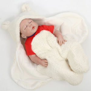 Newborn Cotton Wrap
