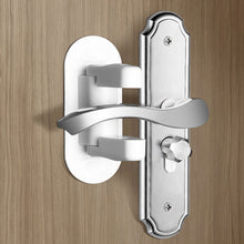 Load image into Gallery viewer, Child Safety Door Handle Lock