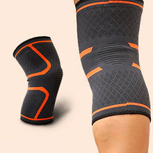 Load image into Gallery viewer, Pair of Knee Compression Sleeve
