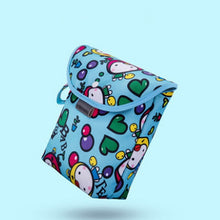 Load image into Gallery viewer, Waterproof Diaper Wet/Dry Bag