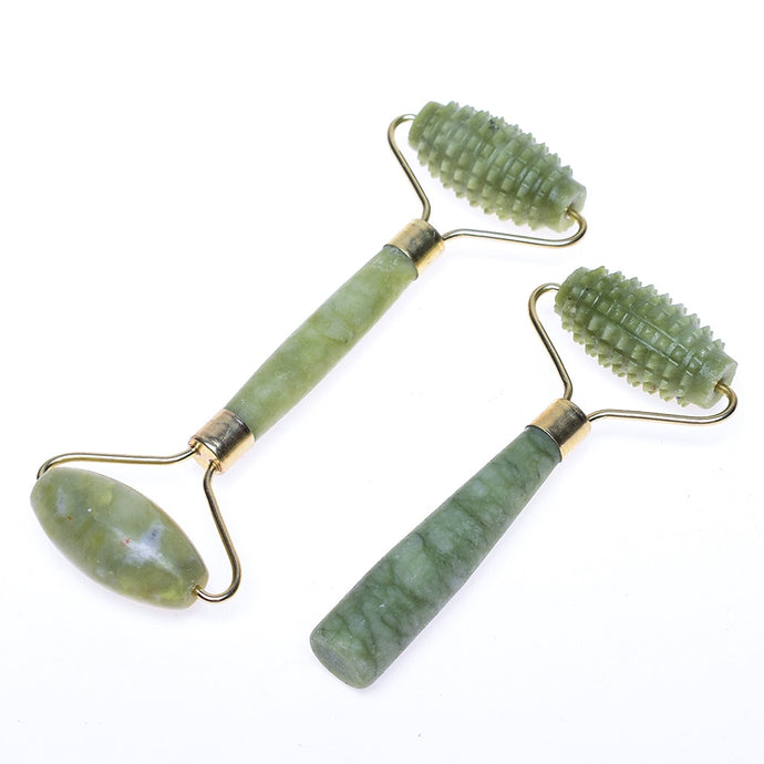 Natural Jade Anti Aging Facial Rollers