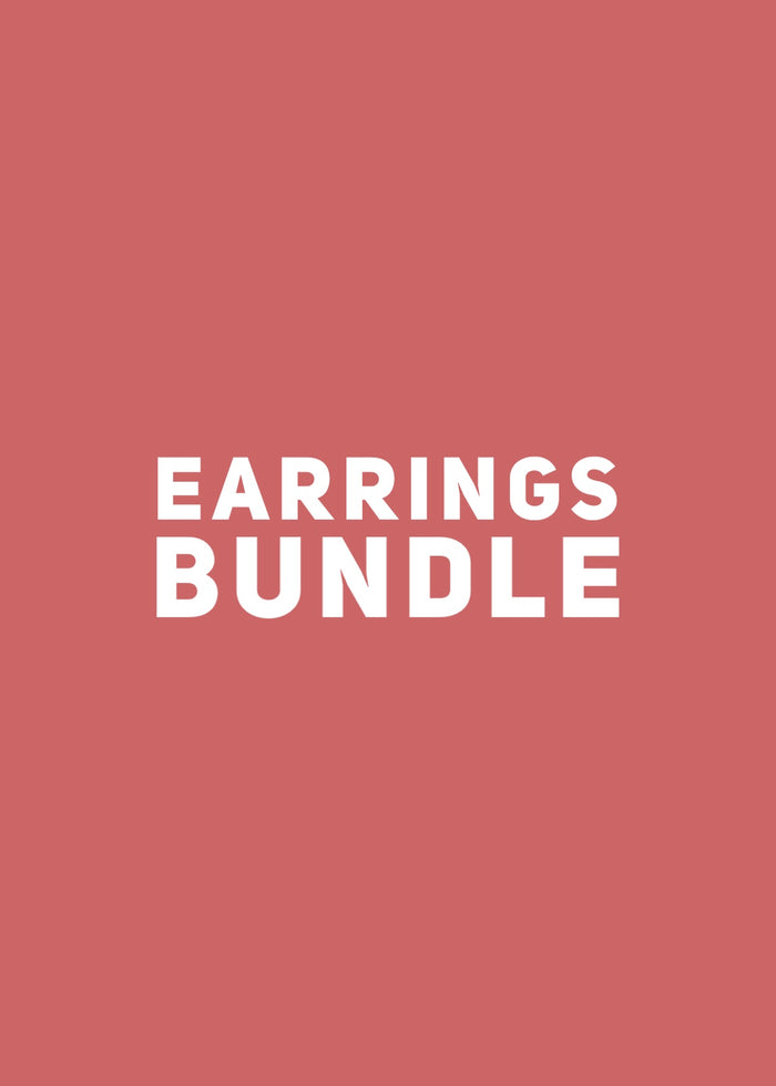 Earrings Mystery Bundle