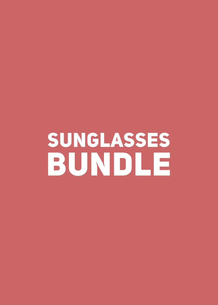 Sunglasses Mystery Bundle