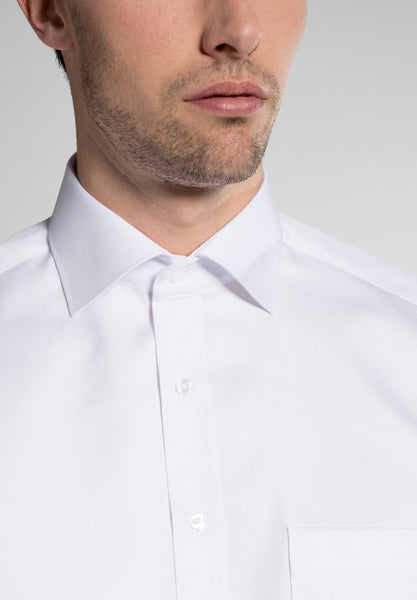 Fehér Comfort Fit Ing (Cover Shirt)