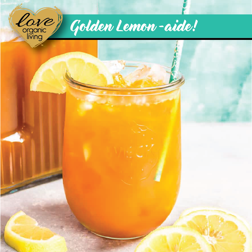 LOL Golden Lemon-aide