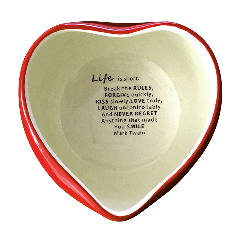 Love Organic Living - Mindful Love Mug ** PRE-ORDER **