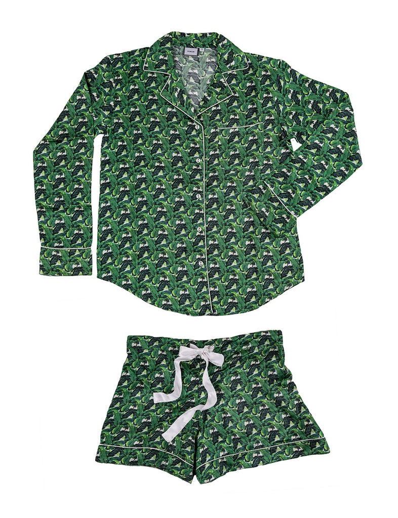 Indochine Short Pyjamas