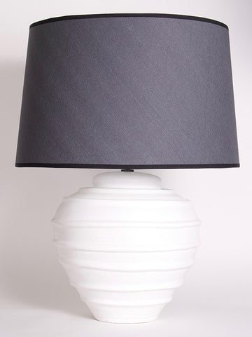 RM012L Beehive Lamp Medium Stone