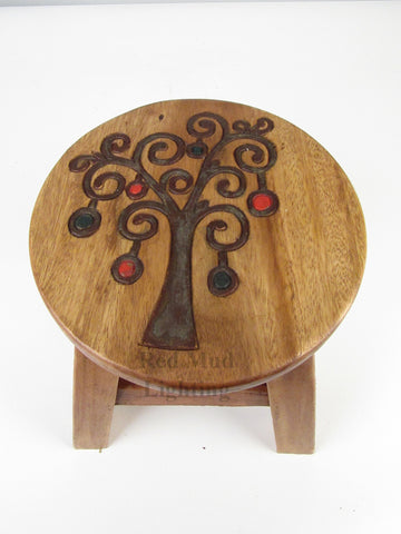 Cherry Tree Stool
