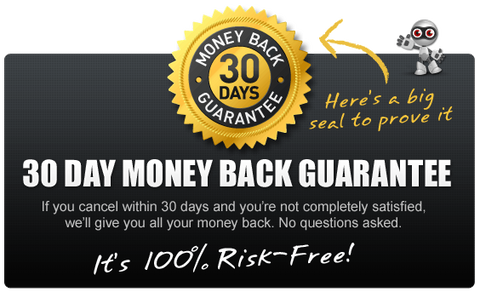 30 day satisfaction guarantee gadgetsify