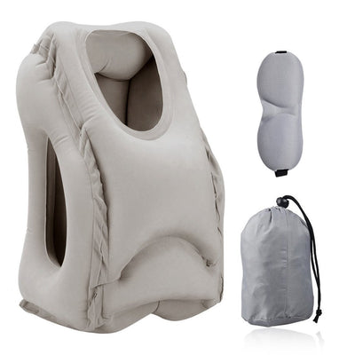 Dreaming Travel Pillow