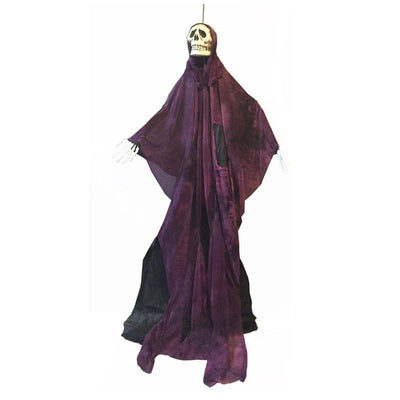7 Feet Halloween Giant Hanging Ghost Decoration