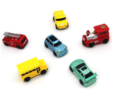 Inductive Toy Car