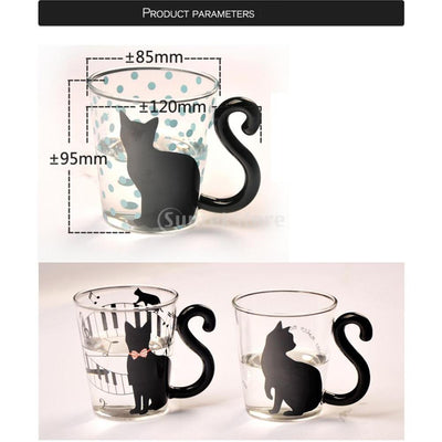 Cute Cut Mugs