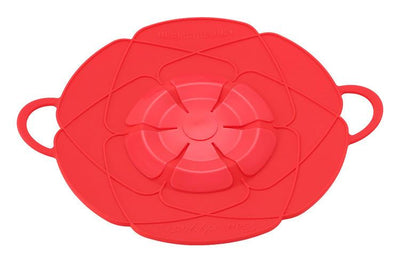 Silicone Spill Stopper Lid