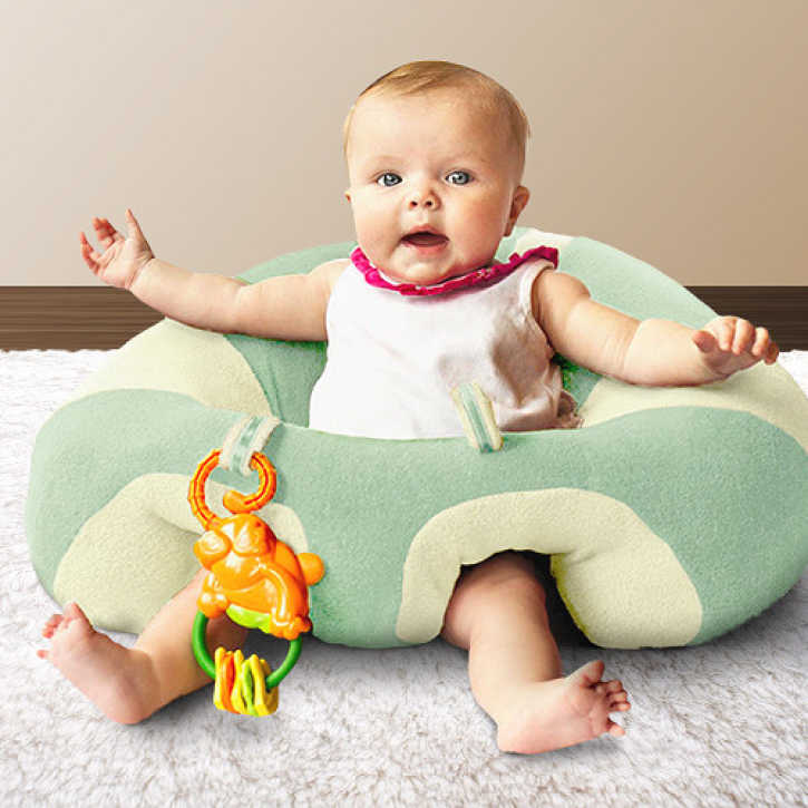 ComfySeat® - Baby Support Seat - RadGears