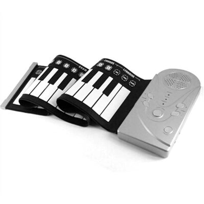 PianoRoll™ Portable Electronic Piano