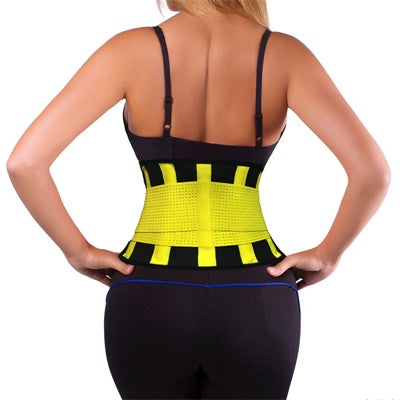 WAIST SHAPER - INSTANT RESULTS