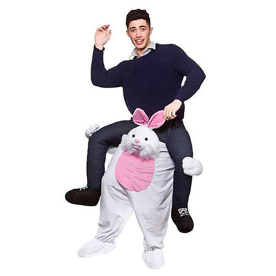Piggy Back Costumes