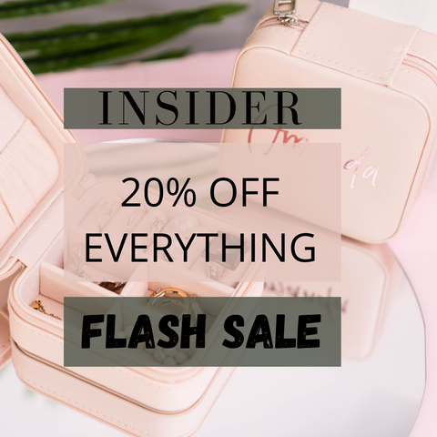 Insider Flash Sale
