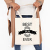Mother's Day Gift Canvas tote bag