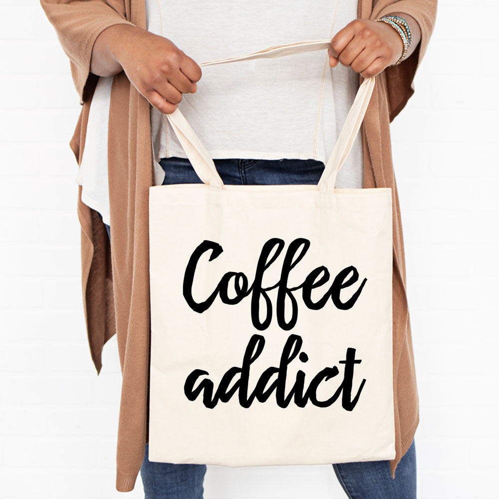 Coffee Addict Lover gift