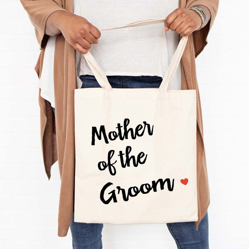 Mother of the Groom Gift Bag
