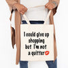 Shopping lover Tote Bag