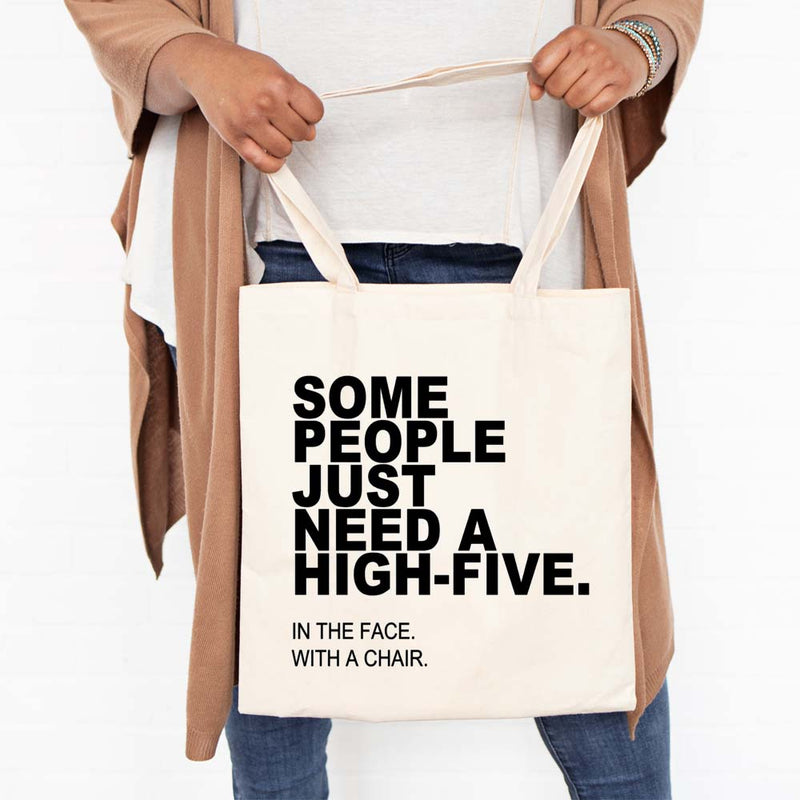 Funny Gift  Canvas Tote Bag