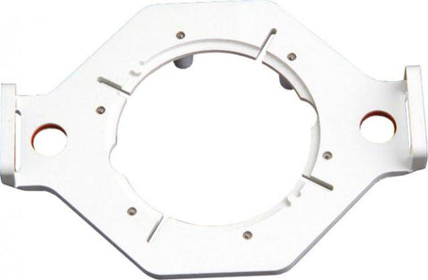 ORL-PSEZLBKT-01 Vessel Centering Bracket, 6 Replaceable Pins, Agilent Comp.