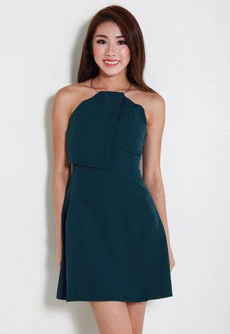 [Le'Summer] Jalen Dress – Y6008 (Green)