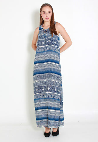 Bayla Maxi Dress – ll2250