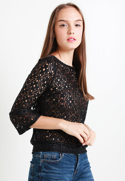 Perry Blouse – ll2332