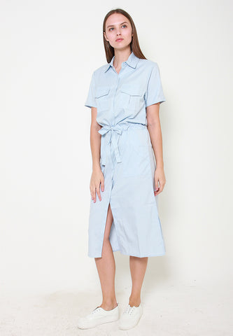 Jada Shirt Dress - ll3146