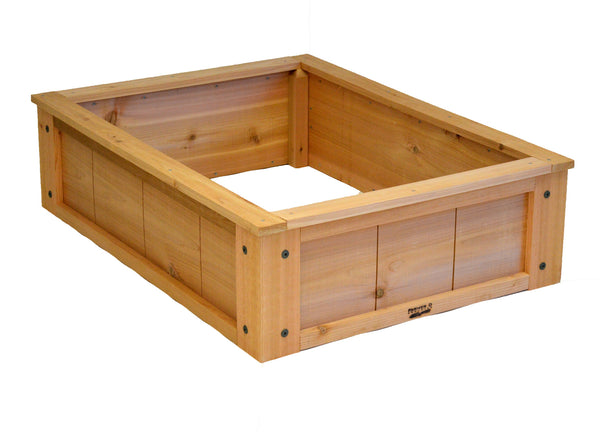 French Raised Bed