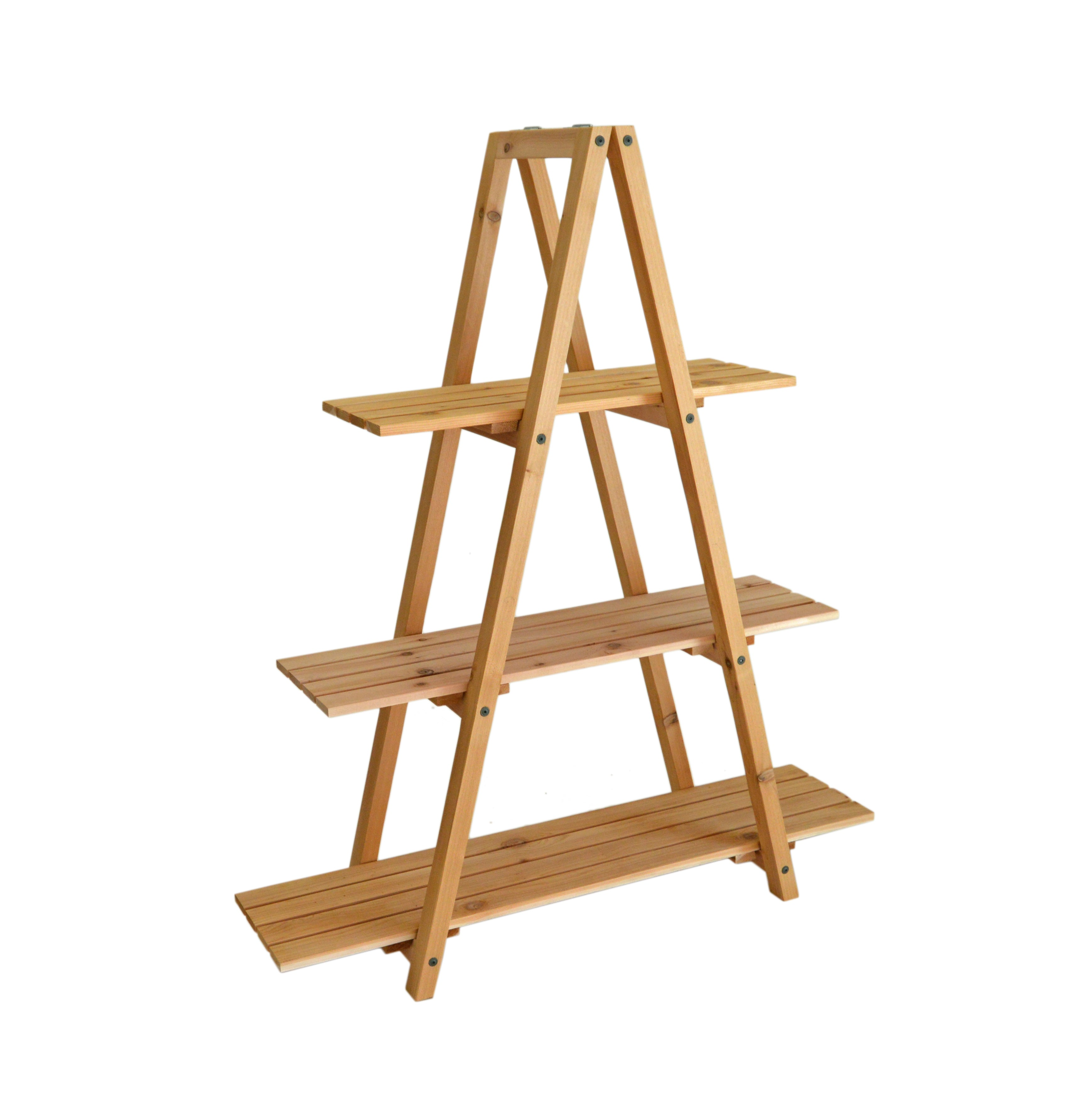 Completely new Step Ladder Plant Stand &KR26 – Roccommunity