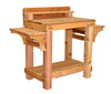 Farmer D Potting Bench Deluxe 2