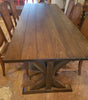 Winery X Dining Table and Bistro Table