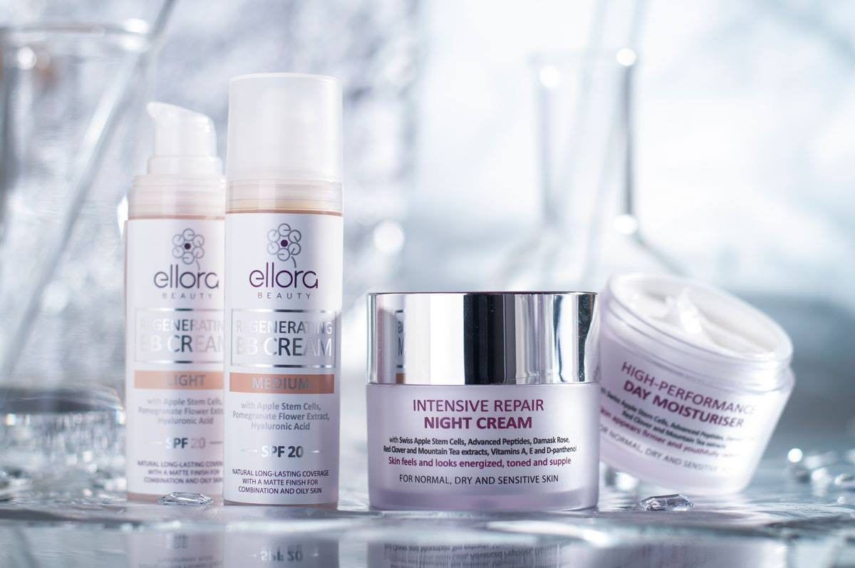 Ellorabeauty scientific skincare